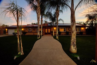7601 Reynolds Street, Bakersfield, CA 93307 - #: 21900831