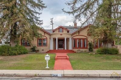 2430 Pacific Drive, Bakersfield, CA 93306 - #: 21901347