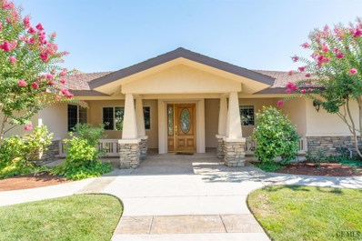 12113 Home Ranch Drive, Bakersfield, CA 93312 - #: 21902081