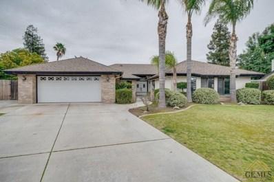 8605 Summer Creek Road, Bakersfield, CA 93311 - #: 21902391