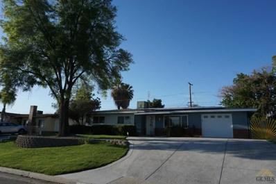 2712 Renegade Avenue, Bakersfield, CA 93306 - #: 21903309