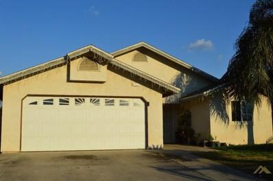 41686 Stewart Street, Orosi, CA 93647 - #: 21903536