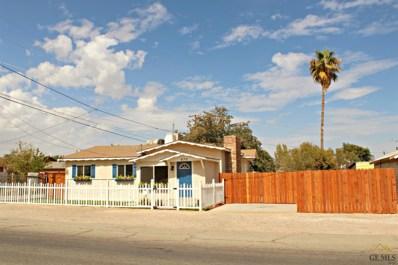 470 Cedar Street, Taft, CA 93268 - #: 21903918
