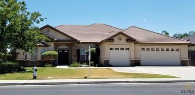 12503 Hawaii Lane, Bakersfield, CA 93312 - #: 21904335