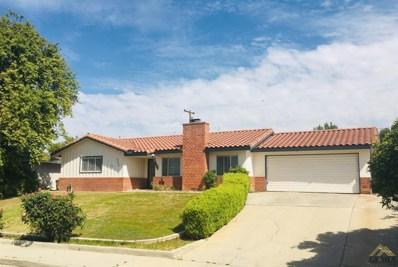 2706 Driller Avenue, Bakersfield, CA 93306 - #: 21904606
