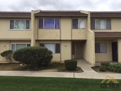 930 Olive Drive UNIT 20, Bakersfield, CA 93308 - #: 21904870