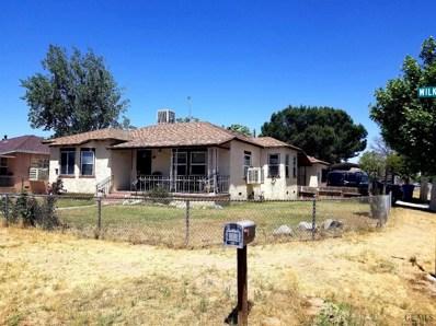 0 424 Wilkins St Street, Bakersfield, CA 93307 - #: 21905156