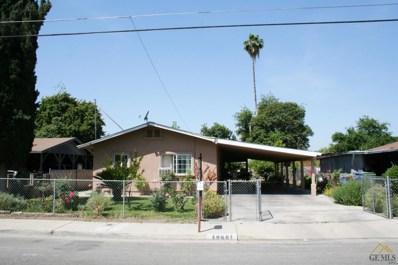 40661 Eddy Road, Cutler, CA 93615 - #: 21905187