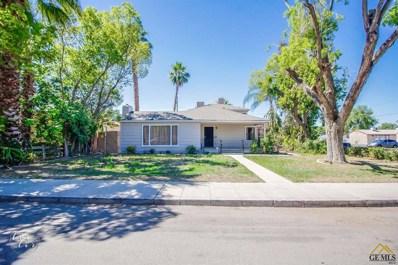 101 Jefferson Street, Bakersfield, CA 93305 - #: 21906031