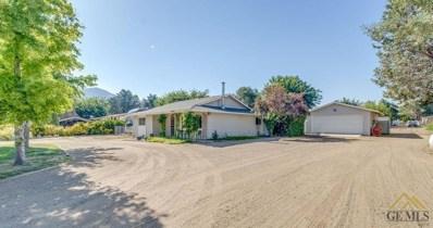 14308 Allen Avenue, Weldon, CA 93283 - #: 21906279