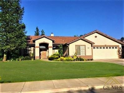 4708 Polo Club Drive, Bakersfield, CA 93312 - #: 21907243