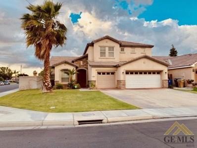 5310 Fountain Grass Avenue, Bakersfield, CA 93313 - #: 21907619