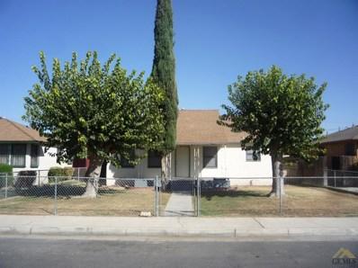 136 T Street, Bakersfield, CA 93304 - #: 21908149