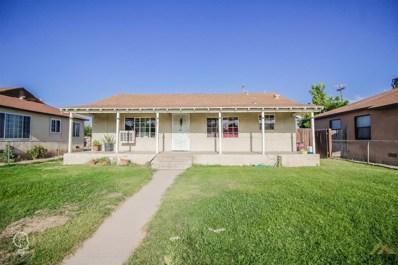 104 Donna Avenue, Bakersfield, CA 93304 - #: 21908860