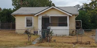 508 Belle Avenue, Bakersfield, CA 93308 - #: 21909003