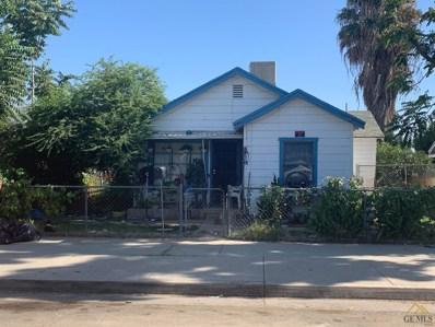 209 W Moneta Avenue, Bakersfield, CA 93308 - #: 21909779
