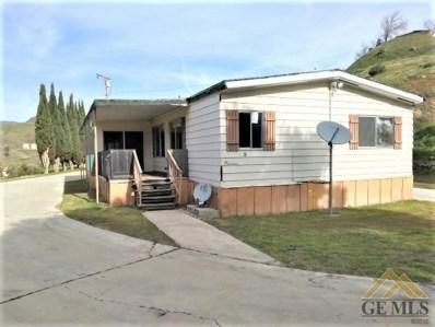 9 Buckhorn Drive, Bodfish, CA 93205 - #: 21909797