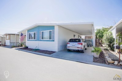 123 N 10th Street UNIT 56, Taft, CA 93268 - #: 21909859