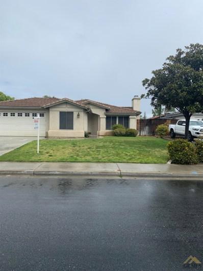 5414 Citrus Grove Court, Bakersfield, CA 93313 - #: 21909942