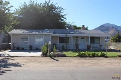 2700 Steensen Street, Lake Isabella, CA 93240 - #: 21909956