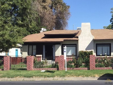 324 8th Street, Bakersfield, CA 93304 - #: 21910166