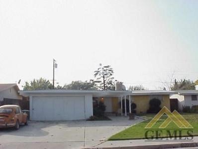 117 Candy Street, Bakersfield, CA 93309 - #: 21910346