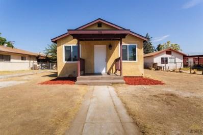 720 Lincoln Avenue, Bakersfield, CA 93308 - #: 21910700