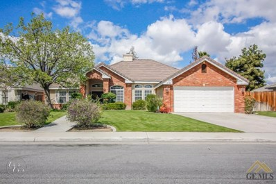 10506 Gold Cup Lane, Bakersfield, CA 93312 - #: 21910736