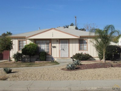 105 Griffiths Street, Bakersfield, CA 93309 - #: 21911252
