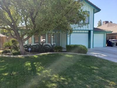 3701 Little Falls Court, Bakersfield, CA 93312 - #: 21911313