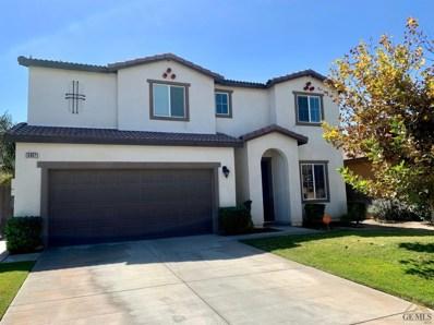 5407 Warren Ridge Drive, Bakersfield, CA 93313 - #: 21911362