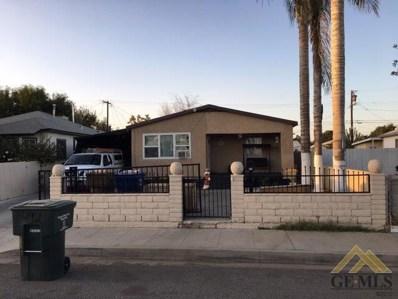 412 Woodrow Avenue, Bakersfield, CA 93308 - #: 21911604