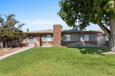 3806 Wilson Road, Bakersfield, CA 93309 - #: 21911644