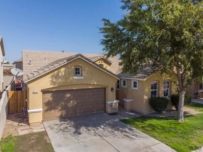 5410 Ridge Lake Court, Bakersfield, CA 93313 - #: 21911664