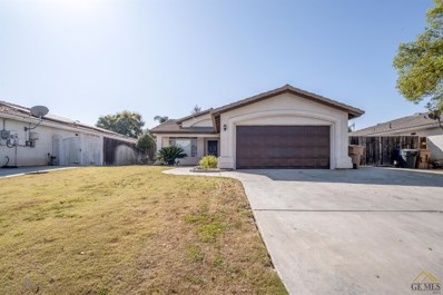10323 Cheyenne Drive, Bakersfield, CA 93312 - #: 21911956