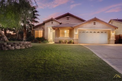 4930 Barley Court, Bakersfield, CA 93313 - #: 21911977