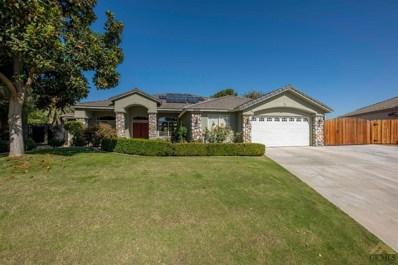 10100 Keeneland Court, Bakersfield, CA 93312 - #: 21912162