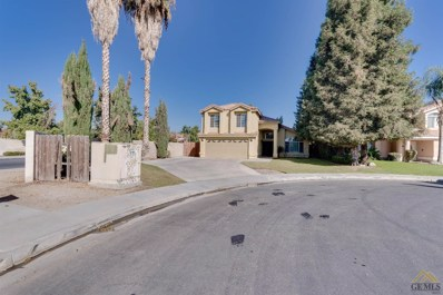 6220 Martinique Court, Bakersfield, CA 93313 - #: 21912176