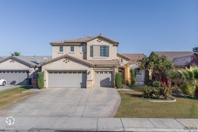 5110 Fountain Grass Avenue, Bakersfield, CA 93313 - #: 21912454