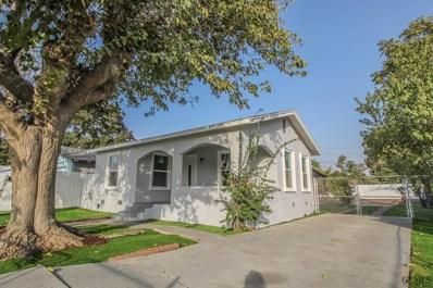 1508 Haldon Street, Bakersfield, CA 93308 - #: 21912642