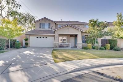 21 Solecita Way, Bakersfield, CA 93314 - #: 21912979