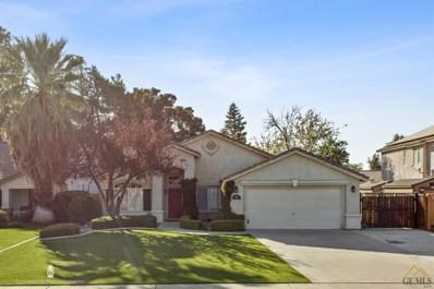 3813 Burnaby Drive, Bakersfield, CA 93312 - #: 21912989