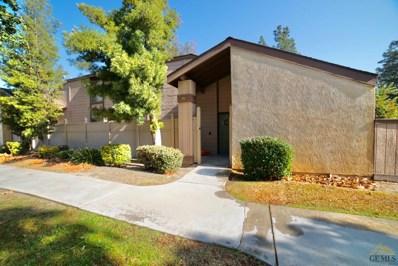 5400 Dunsmuir Road UNIT 23, Bakersfield, CA 93309 - #: 21913026