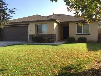 5425 White Wheat Avenue, Bakersfield, CA 93313 - #: 21913163