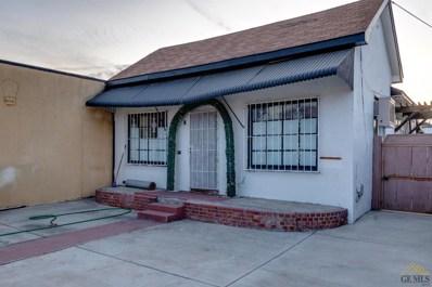 909 Chester Avenue, Bakersfield, CA 93301 - #: 21913278