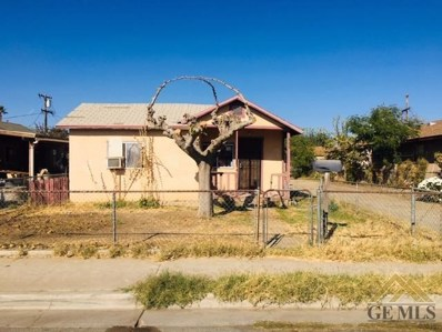 500 Stuart Street, Arvin, CA 93203 - #: 21913361