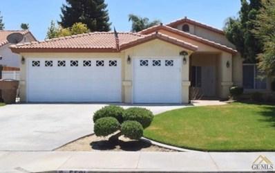 5501 Citrus Grove Court, Bakersfield, CA 93313 - #: 21913422