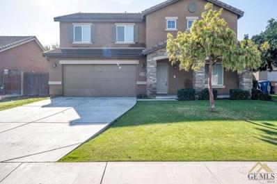 5813 Fernside Court, Bakersfield, CA 93313 - #: 21913549