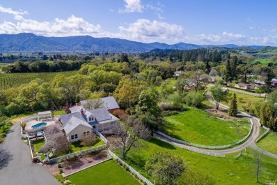 2975 Mill Creek Road, Ukiah, CA 95482 - #: 21719508