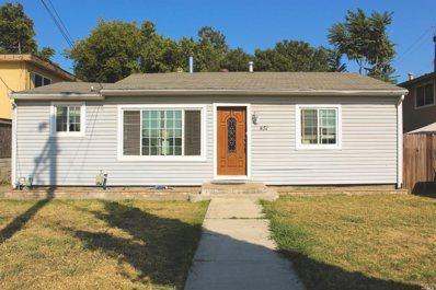 451 S Adams Street, Dixon, CA 95620 - #: 21720065